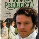 Special Edition: Pride and Prejudice 0767038266 Movie DVD 733961702545 Region 1