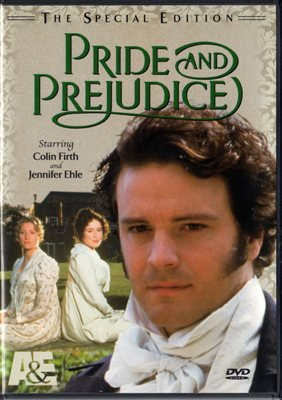 Special Edition: Pride and Prejudice 0767038266 Movie DVD 733961702545 Region 1