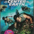 Journey To The Center Of The Earth Brendan Fraser DVD Movie Travels PG Region 1