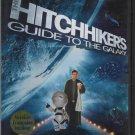 The Hitchhiker&#39;s Guide To The Galaxy Widescreen DVD PG Movie Region 1
