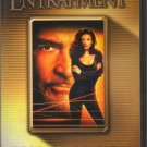 Entrapment Sean Connery Catherine Zeta-Jones Special Edition Region 1 DVD Movie PG-13 Master Thief