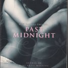 Past Midnight by Jasmine Haynes Heat Fiction Fantasy Sensual Novel Erotic Romance Love Book