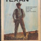 The Tall Texan by Lee Floren #1099