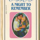 A Night To Remember by Shirley Hart #183
