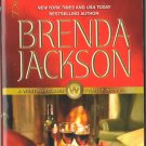 Feeling The Heat by Brenda Jackson #2149