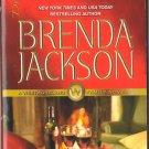 Feeling The Heat by Brenda Jackson #2149