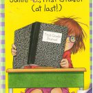 Junie B., First Grader (at last!) by Barbara Park SMC