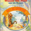 Roo's Big Adventure SMC Walt Disney's Winnie the Pooh And His Friends