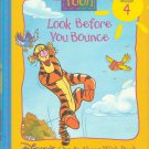Look Before You Bounce Volume 4 SMC Disney's Out & About With Pooh