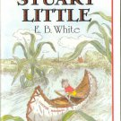 Stuart Little by E. B. White Paperback Book SMC