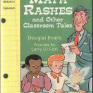 Math Rashes and Other Classroom Tales by Douglas Evans, Larry Di Fiori SMC