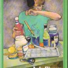Freckle Juice by Judy Blume Book Novel 0440428130 Paperback SMC