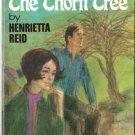 The Thorn Tree by Henrietta Reid #570 1970 SMC