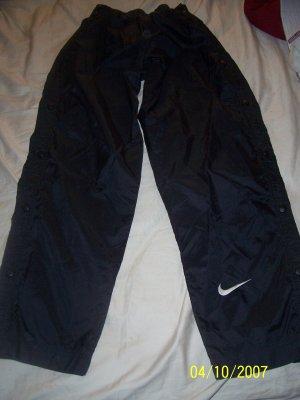 NIKE Snap Side Wind Pants Boys 10-12 Free Shipping