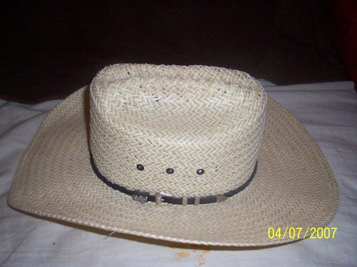 Bailey U-Rollit Cowboy Hat 6 7/8  Free Shipping