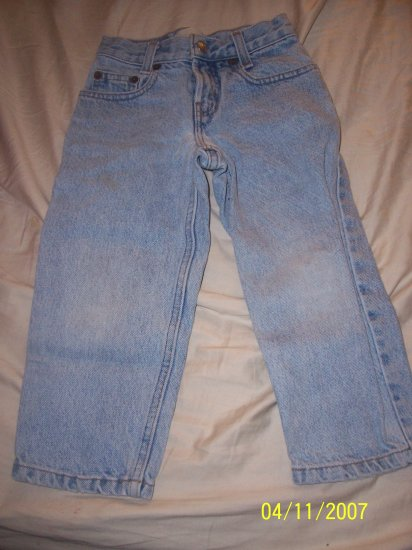 Baby Gap Jeans Boys Size 3  Free Shipping