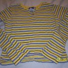 Tommy Hilfiger Top Womens Medium  Free Shipping