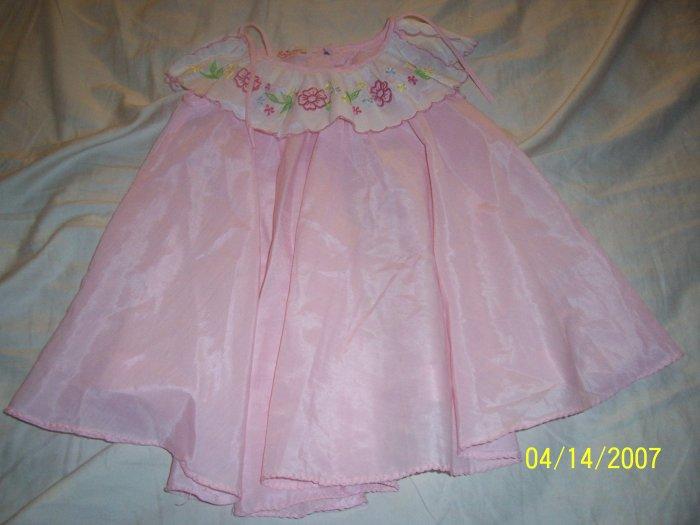 Lenny's Dress Girls Euro 40  2T  Free Shipping