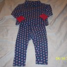 Vintage Gymboree Outfit Girls 12-18 Months  Free Shipping