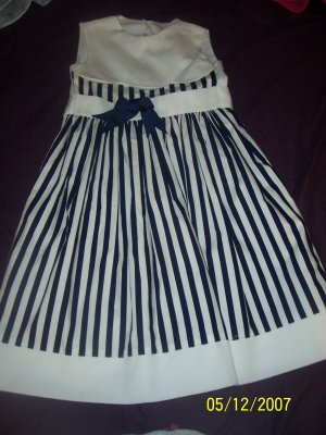 Jayne Copeland Dress Girls 7  Free Shipping