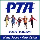 FVES PTA Family Membership 2012-13 Only $10!