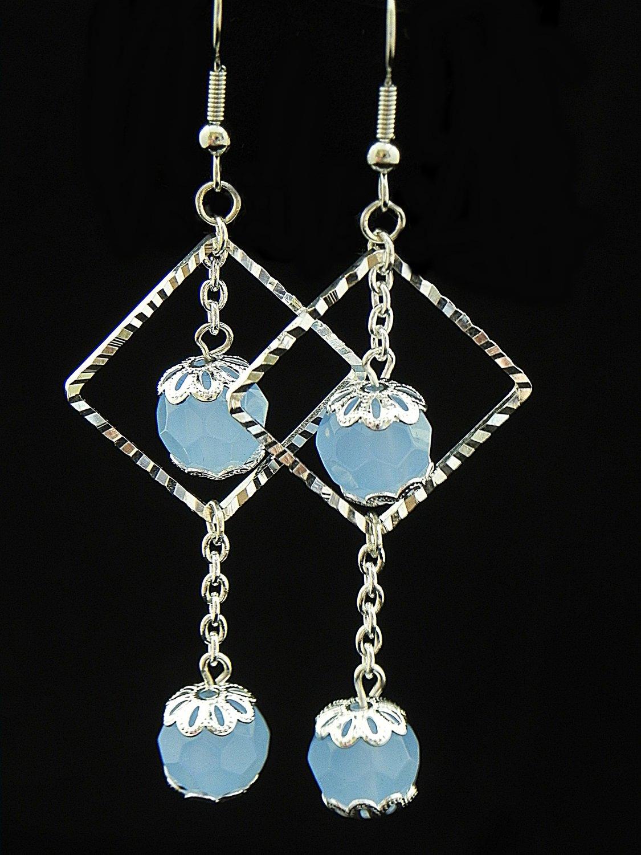 Cute Dangling Earrings (Item#: 00308)