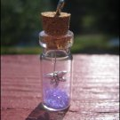 Dragonfly in a Bottle
