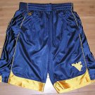 West Virgina Mountaineers NCAA Men's Colusseum Athletic Basketball Shorts Size S