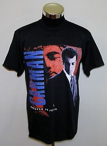Carman Addicted To Jesus World Tour 1993 Vintage Christain T-Shirt Size L