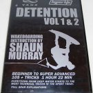 VANS Hyperlife Detention Vol. 1 & 2 Wakeboarding Instruction By: Shaun Murray