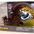 Jacksonville Jaguars NFL Licensed Mini Helmet Scotch Tape Dispenser Home/Office