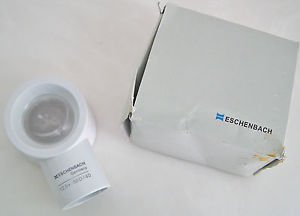 Eschenbach Magnification Head Only 12.5x/50D/40 Item Part #1557-73