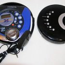 AIWA Cross Trainer EASS Plus ONN Brand Personal CD Players Lot of 2 Players
