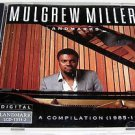 Landmarks by Mulgrew Miller A Compilation 85-87 (CD, Feb-1992, Landmark (Label))