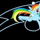 Rainbow Dash Cutie Mark