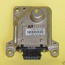 Mercedes E320 S500 SL500 ESP Computer Turn Rate Sensor