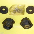 GENUINE MBZ C123 REAR Subframe Mount Bushing Repair Kit