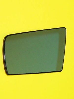 (_140_) nEw+oEm_Mercedes (_1996_) LEft Mirror Glass_oEm