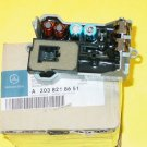 nEW_ORIGINL_Mercedes-Benz Blower Fan Regulator Resistor