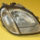 ORIGINAL Mercedes HID XENON Headlight SLK230 SLK320 AMG