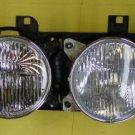 OEM NEW * BMW Headlight Headlamp 525i 530i 535i 540i M5