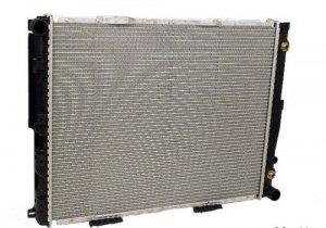 __87__Mercedes-Benz__Cooling Radiator__300D__TD__1987__