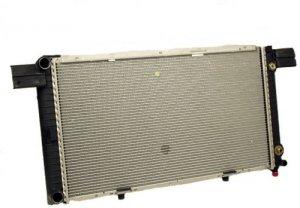 __OEm__Mercedes__Cooling Radiator__90-93__300SL__OEm__