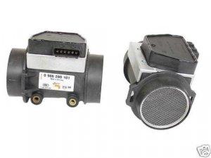 OEM Volvo MAF Air Mass Sensor Flow Meter 940 244 245 GL