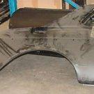 GENUINE NEW 123 Body RIGHT Quarter Panel Fender GENUINE