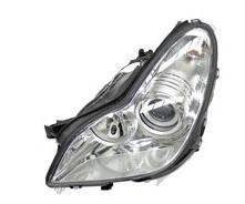 OEM NEW Mercedes Headlight Headlamp Light Lamp W219