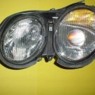 Mercedes Headlamp Headlight XENON CL500 CL600 CL55 AMG