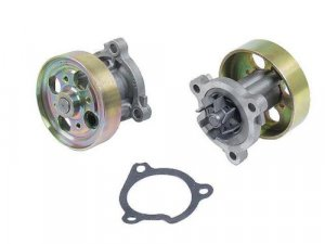 NEW GMB Nissan Engine Cooling Water Pump Auto Part Car