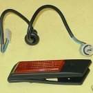 BMW Fender Side Marker Park Lamp Turn Signal Light E32
