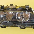 ORIGINAL * BMW E46 323i 325i 330i Headlight 63126902754